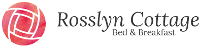 Rosslyn Cottage Bed & Breakfast Ullapool Logo